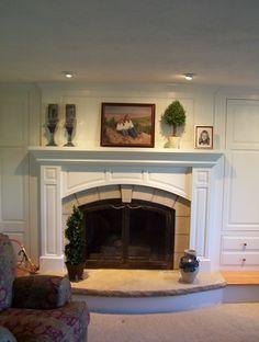 Beautiful fireplace details   Fireplaces - Design Ideas ...