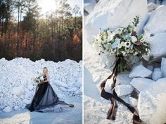 Marble Wedding Inspiration