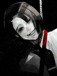 Tokyo Ghoul || Furuta Nimura