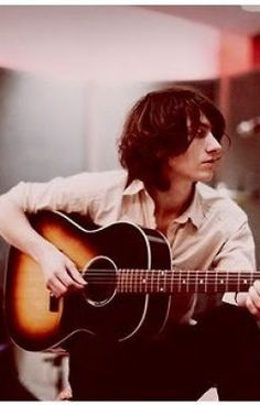Peroxide (Alex Turner Fanfiction)