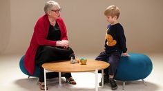 Professor Uta Frith shares the insight of her lifetime's study of autism.