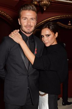 Pin for Later: The British Celeb Couples Who Make Us Believe in Love