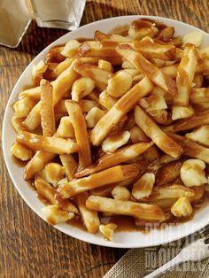 La meilleure sauce à poutine #recettesduqc #sauce #LaPoutineWeek