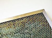 How To Clean That Greasy Stove Hood Filter - tried this today and it worked amazingly well!!!