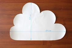M A N I A: МК Подушка-облако