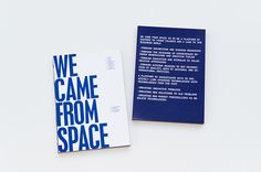 This book aims at the relationship between the professional designer of visual communication with the production.It, particularly, refers to the connection among what is required in a work and how this is depicted on the printed objects.We chose the of… Visual Communication, Magazine Design, Letter Board, This Book, Typography, Relationship, Graphic Design, Space, Prints