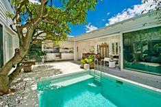 Frangipani House (Maggie Tabberer), 1 Sydney Street, Randwick, New South Wales, Australia