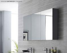 Large Bathroom Wall Cabinets