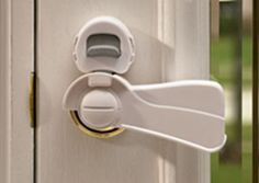 KidCo Door Knob Lock Black Door knob lock Door knobs and Walmart