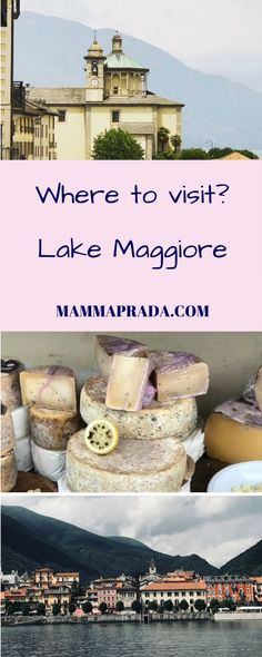 Would you love to plan a trip to the Italian lakes but don't know what to do there? Is it family friendly? Have a read about where to go, what to see and great activities for kids. Lakeside Resort, All About Italy, Italian Lakes, Italian Beauty, Next Holiday, Sandy Beaches, Beach Club, Holiday Destinations, Italy Travel