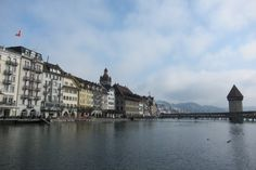 Tips for drinking in Lucerne