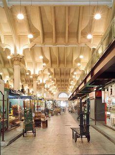 Revitalização do Mercado Municipal de São Paulo | Pedro Paulo de Melo Saraiva