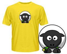 Sheep T Shirts - Wuggle.co.uk