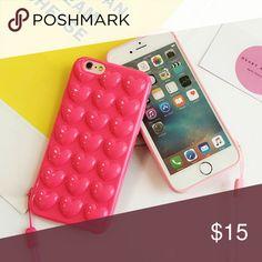 Custodia Telefono Impermeabile Glitter Case IPhone X 10 8 8Plus