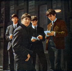 The Beatles Collection | Abduzeedo Design Inspiration & Tutorials