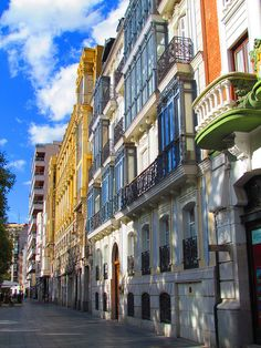 Valladolid, Spain