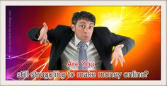 Is there any real way to make money online?  You may be getting frustrated and wondering, why you can't seem to make money online?  Why do some people seem to have success with ease, but not you?  #successstoriesofentrepreneursonhowtomakemoneyfromhome  #onlineentrepreneurs   #successstoriesofentrepreneurs #PersonalDevelopment