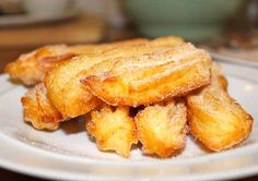 churros-ricetta