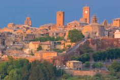 Umbria's slow pleasures: article by The Sidney Morning Herald