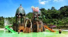 Informasi tentang harga tiket masuk tempat wisata Kampung Gajah Wonderland terbaru