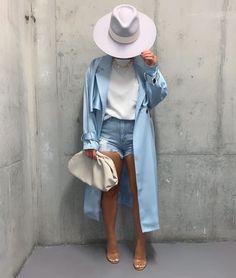 Fashion 90s, Black Girl Fashion, Autumn Fashion, Fashion Outfits, Womens Fashion, Fashion Trends, Cute Casual Outfits, Stylish Outfits, Looks Com Short Jeans