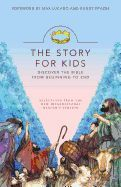 The Story for Kids By Max Lucado