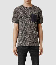 Camisetas Hombre | Cuello Redondo y pico