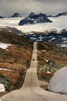 astratos:  The Road |Pawel Kucharski