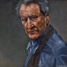 Lucien Freud    Sublime....