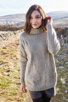 d89a42b33 Rowan Around Holme. Winter Knitting PatternsLisa ...