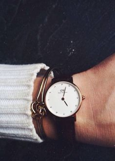 Just bought thiss❤️ Madelynn's watch
