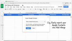 8 Powerful Gmail Tools for Teachers