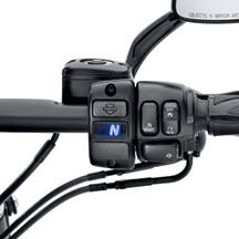 Digital Gear Indicator | Genuine Motor Accessories | Harley-Davidson USA