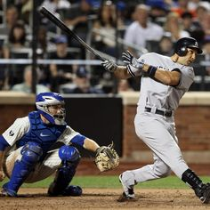 MLB: Yankees 4 (42-28, 22-14 away) Mets 3 (39-33, 23-16 home) FINAL  Top Performer- NYY: R. Ibanez, 1-4, HR, 3 RBI, R  keepinitrealsports.tumblr.com  keepinitrealsports.wordpress.com  facebook.com/pages/KeepinitRealSports/250933458354216  Mobile- m.keepinitrealsports.com