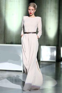 #LeiLoubyAD #dress