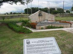 Va ser la sede del govern de Jamaica i la seva base comercial i pesquer més important , durant el segle  XVII.