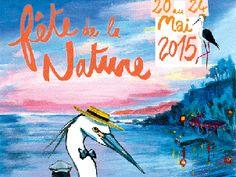Seine-et-Marne - Fête de la nature 2015