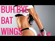 Tricep Exercises for Women - Christina Carlyle Put On Weight, Start Losing Weight, Lose Weight, Weight Loss, Lose Arm Fat, Lose Belly Fat, Beauty Hacks That Actually Work, Triceps Workout, Fat Workout