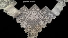 Filet Crochet Charts, Topper, Pedi, Diy And Crafts, Bling, Lace, Crochet Stitches Chart, Crochet Shorts, Crochet Edgings