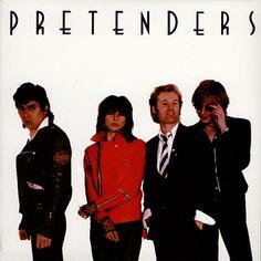 100 Best Albums of the Eighties: Pretenders, 'Pretenders'   Rolling Stone
