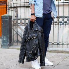 All the best street fashion on my account!