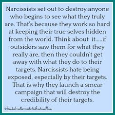 Freedom From Narcissistic And Emotional Abuse. This is the OPEN page that survivors can come to get info on Narcissistic & Emotional Abuse,. Narcissistic Behavior, Narcissistic Sociopath, Emotional Vampire, Emotional Abuse, Antisocial Personality, Dark Triad, Narcissistic Personality Disorder, Psychopath, Denial