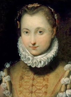 1580s Federico Barocci (Urbino 1528-1612)