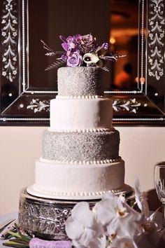 Atlanta Wedding from Three Ring Media + ellyB Events + Milanes Photography