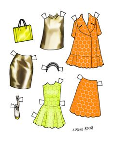 London and Milan SS13 collections