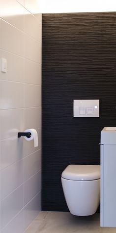 Washroom Design, Bathroom Design Luxury, Bathroom Design Small, Wc Design, Toilet Design, Bad Inspiration, Bathroom Inspiration, Small Toilet Room, Minimalist Bathroom Design