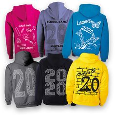 Our Hoodies are just as gorgeous as ever! 18 designs of pure Hoodie joy 😀 Get the Yearbook and Hoodie Combo and take off your total cost! Have a peek at the whole range of these little beauties! School Leavers Hoodies, Zip Up Hoodies, Sweatshirts, Total Cost, Zip Ups, Range, Joy, Pure Products, Sweaters