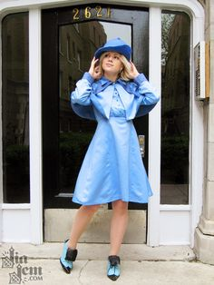 beauxbaton's costume!! Jia Jem as Beauxbaton Student from Harry Potter