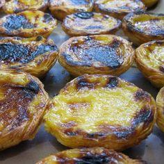 Tasty treats in #Lisbon, #Portugal #foodie