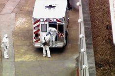 U.S. Ebola patient treated in Atlanta faces crucial days